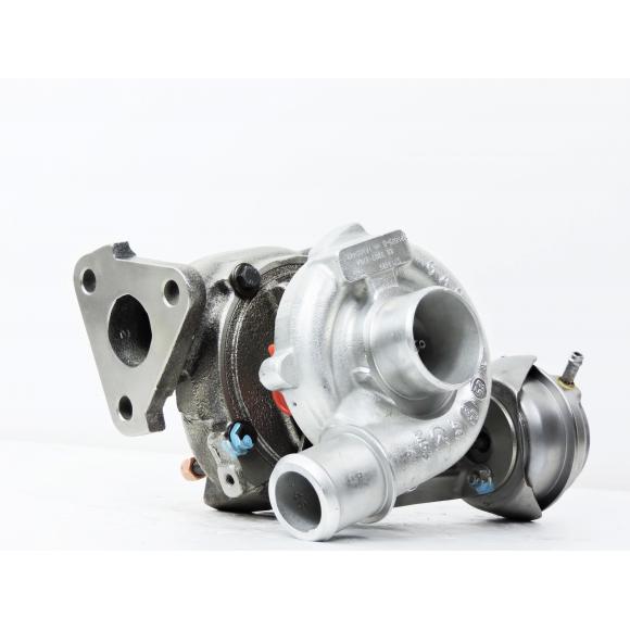 Turbocompresseur pour  Honda Civic 1.7 CTDi 100 CV GARRETT (721875-5005S)