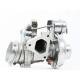 Turbocompresseur pour  Mercedes Classe C 250 TD (W202) 150 CV GARRETT (454110-0001)