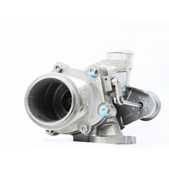 Turbocompresseur pour  Mercedes Classe E 290 TD (W210) 129 CV GARRETT (454127-5001S)
