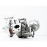 Turbocompresseur pour Ford Focus 1 1.4 TDCi 90 CV IHI (VVP2)