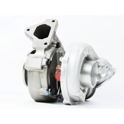 Turbocompresseur pour  Mercedes Sprinter 1 216CDI/316CDI/416CDI 156 CV GARRETT (709838-5005S)