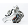 Turbocompresseur pour  Iveco Daily 3 2.8 TD 105/125 CV GARRETT (751578-5002S)