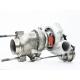Turbocompresseur pour  Opel Omega B 2.5 DTI 130 CV MITSUBISHI (49177-06492)