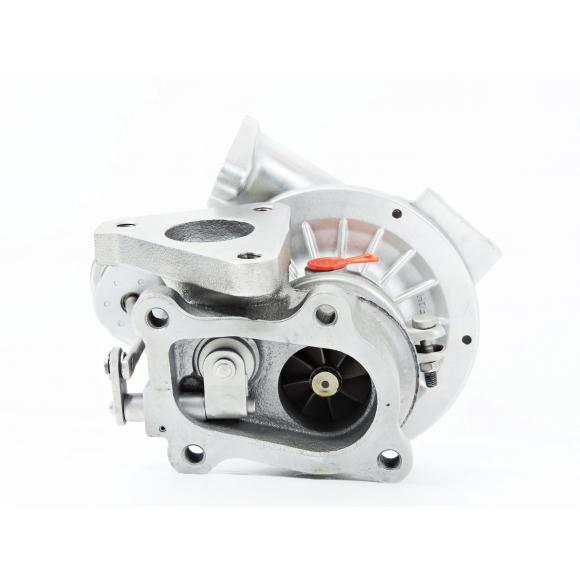 Turbocompresseur pour  Nissan X-Trail 2.2 DI (T30) 114 CV IHI (VN2)