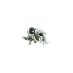 Turbo Peugeot 307 1.4 HDI 68 CV KKK (5435 988 0009)