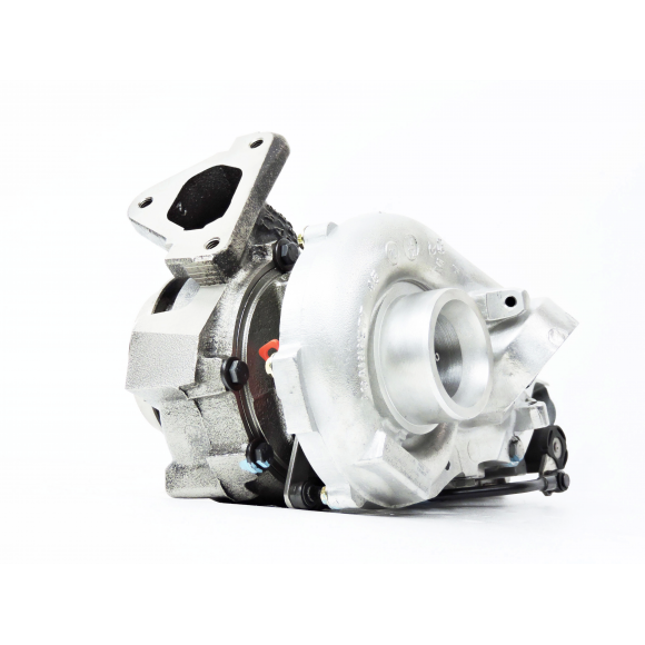 Turbocompresseur pour Mercedes Sprinter 1 211 CDI / 311 CDI / 411 CDI 109CV GARRETT (726698-5003S)