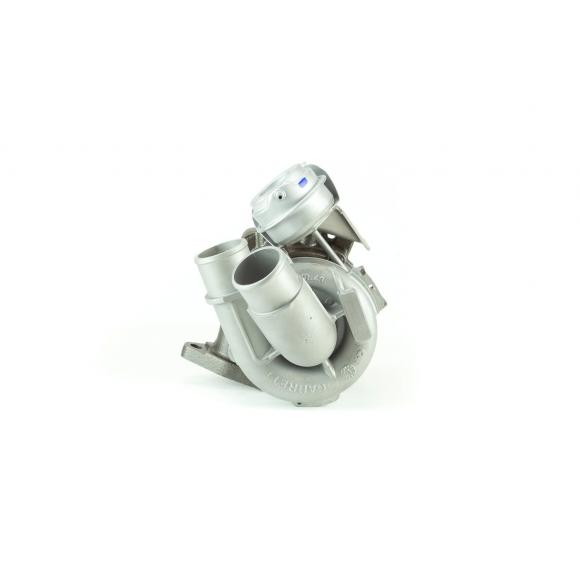 Turbocompresseur pour  échange standard D-4D 110/115 CV GARRETT (727210-9003S)