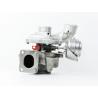 Turbocompresseur pour Fiat Multipla 1.9 JTD 110 CV GARRETT (712766-5002S)