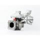 Turbocompresseur pour Fiat Marea 1.9 JTD 115 CV GARRETT (712766-5002S)