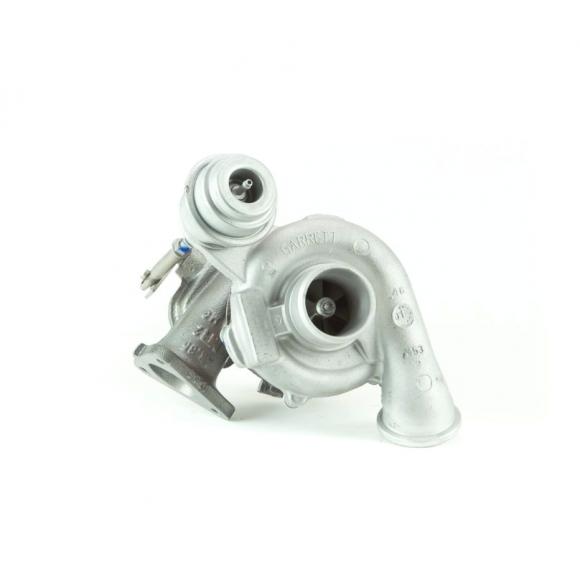 Turbocompresseur pour  échange standard 2.0 DTI 100 CV GARRETT (708867-5001S)