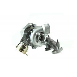 Turbocompresseur pour  Skoda Octavia II 2.0 TDI 140 CV (765261-5008S)
