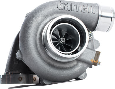Auto Platinium - Turbo