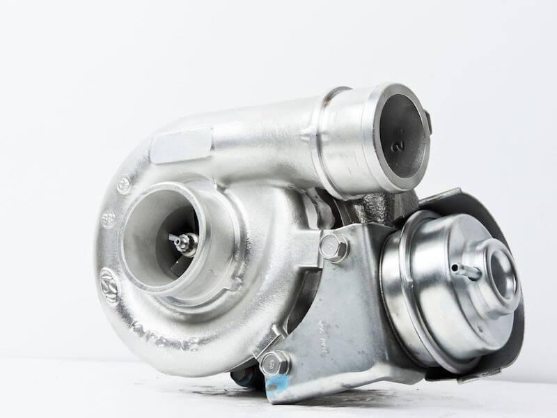 Turbocompresseur échange standard